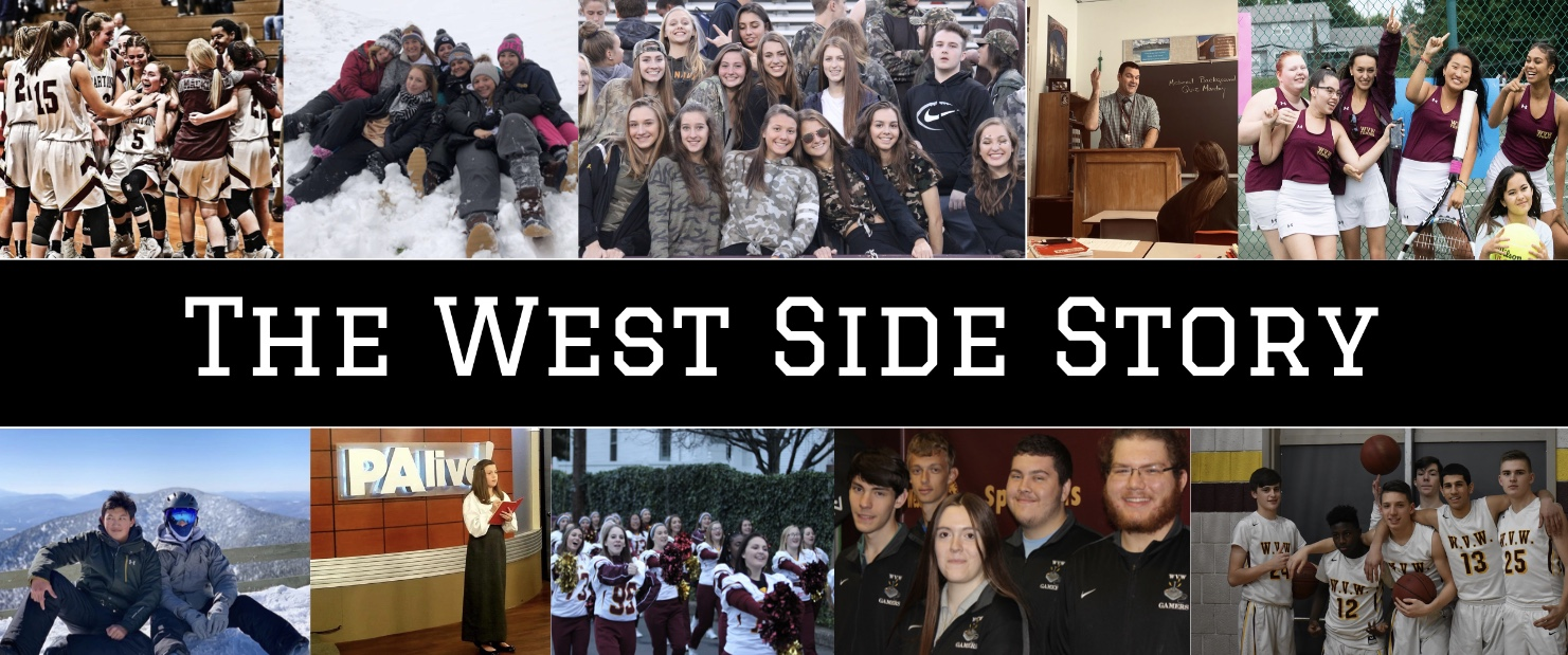The Student News Site of Wyoming Valley West High School